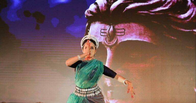 Sangeeta odissi hero