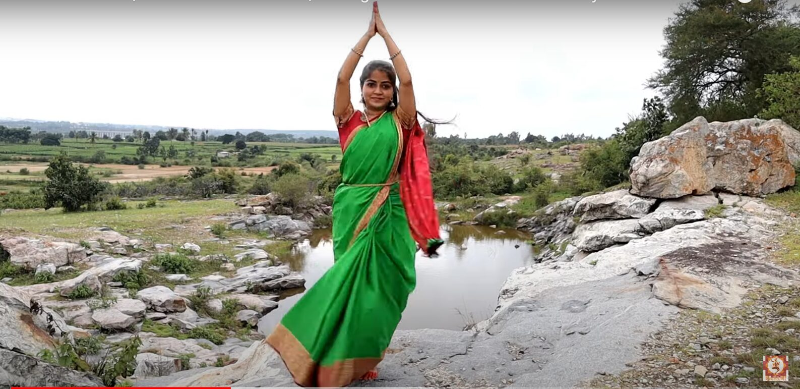 I AM A DOCTOR AND I LOVE CLASSICAL DANCE